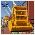 12cbm Remote Control Grab for Bulk Cargo