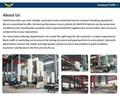 3T 15M Fix Boom Hydraulic Deck Marine Crane  10