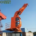 Foldable Knuckle Offshore Boom Cargo Hose Marine Deck Crane Price 2