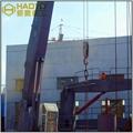 Stiff Boom Offshore Cargo Ship Cranes