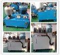 Fixed Ship Crane Types with Hydraulic Winches  7