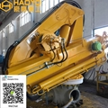 Fully Knuckle Boom Marine Crane for sale 2