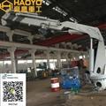 Foldable Boom Ship Crane Manufacture
