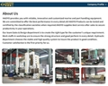 Telescopic Hydraulic Fixed Engine Crane sale 11