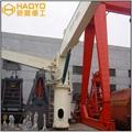 Hydraulic Marine Stiff Boom Crane