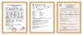 ABS/CCS/NK certificate Ship Hydraulic Telescopic Boom Crane 7