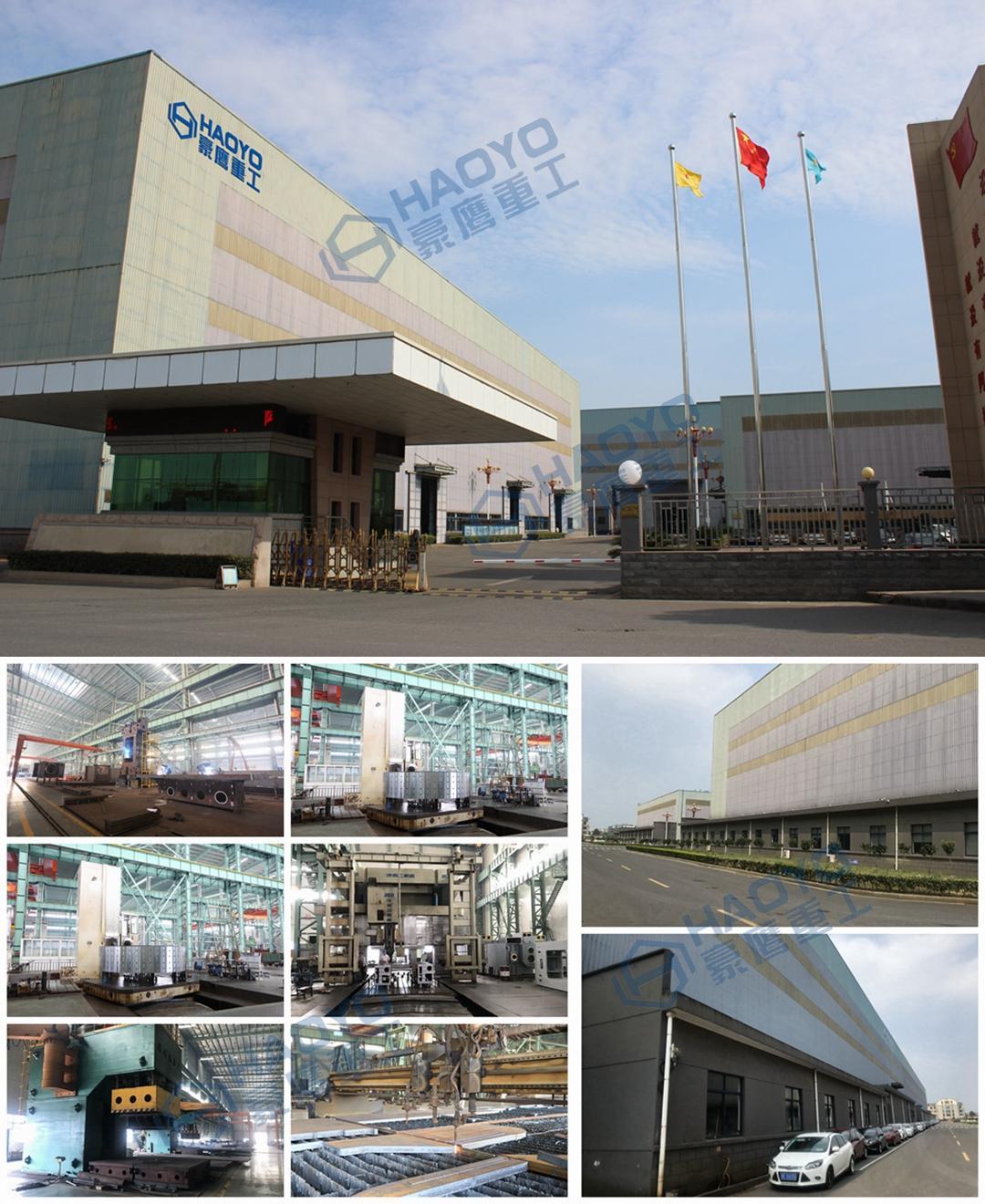 ABS/CCS 品质认证船用起重机生产厂家 6