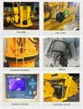 2t/17m Telescopic Boom Marine Deck Crane with Imported Customized Parts 8