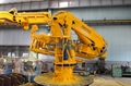 ABS/CCS Certificate Direct manufacturer for all type marine crane  1