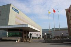 上海豪鹰机械设备有限公司