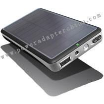 Solar Charger 1800MAH