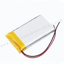 3.7V  lithium li-ion polymer battery