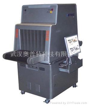 小型行李安检X光机 3
