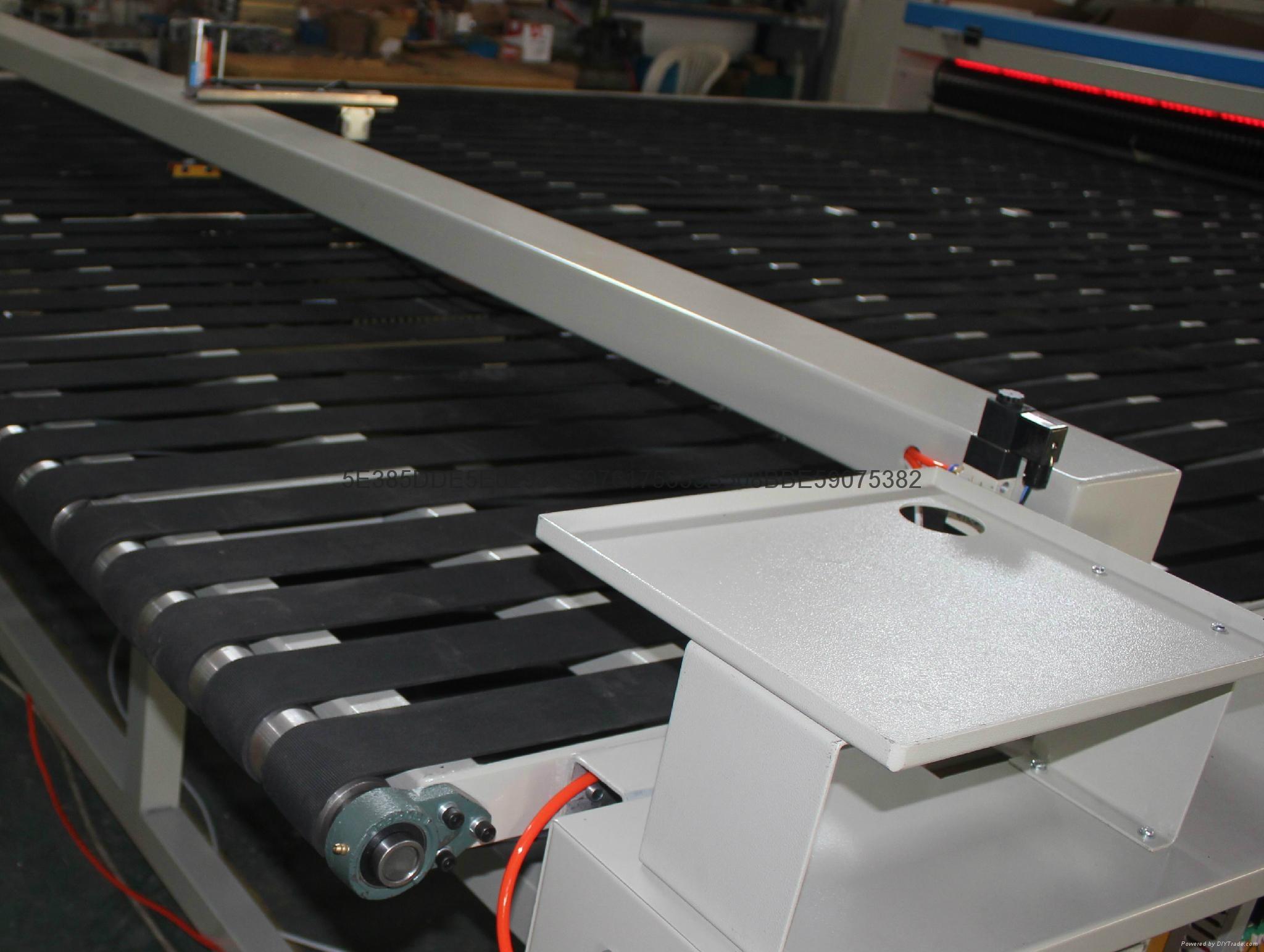 高强度自动化设备输送带 4