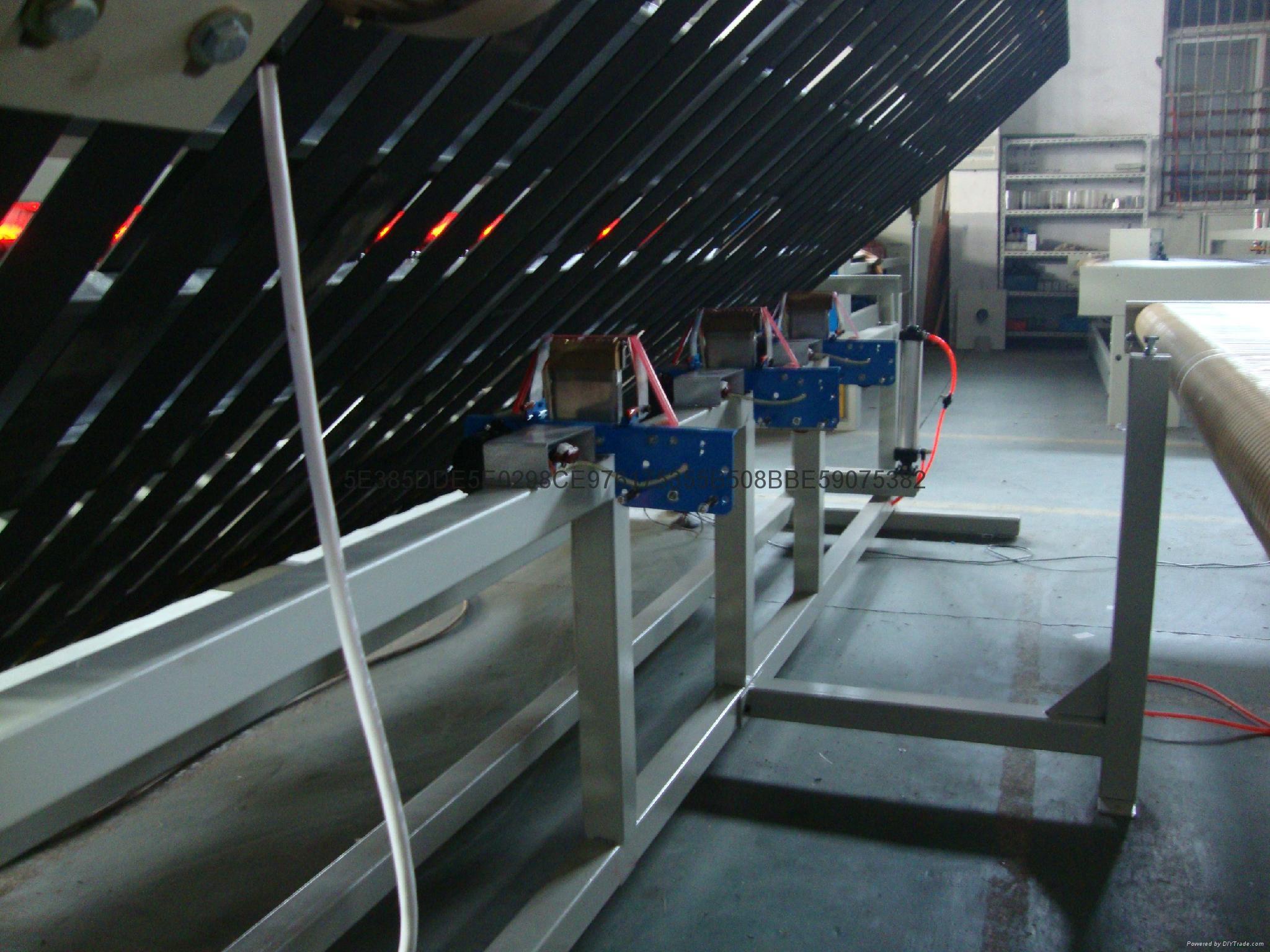 高强度自动化设备输送带 5