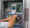 电脑控制制革自动供水设备 8
