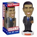 Obama公仔 1