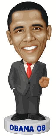 Obama公仔 3