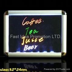 LED tablet