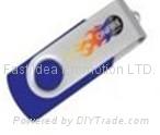 USB drive 3