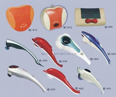 handheld massager