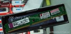 Kingston DDR3 1333-2GB PC1333-240PIN- NARROW
