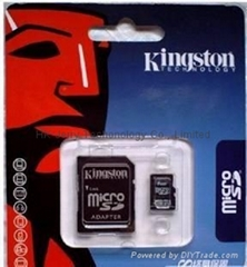 Kingston Technology 2GB SecureDigital Ultimate Memory Card