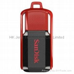Sandisk Cruzer Switch CZ52 USB Drive