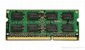 Kingston 4GB DDR3 1333 DDRRAM For Laptop 2