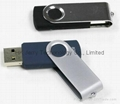 Hot Selling For Rolling USB Flash Memory