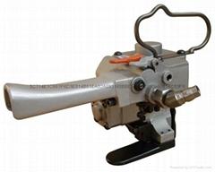 山东手提式气动塑钢带打包机批发