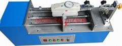 电动卧式拉力机 卧式拉力机 电线端子拉力测试仪