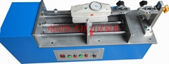 電動臥式拉力機 臥式拉力機 電線端子拉力測試儀