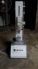 桌上型拉压力试验机 东莞易拉罐拉力机单杠拉力机