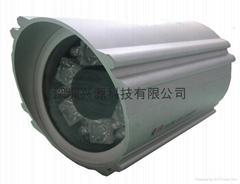 120米紅外夜視型多功能一體化攝像機
