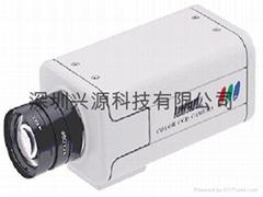 高解析超低照度感红外摄像机
