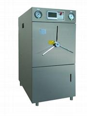 自动控制脉动真空压力蒸汽灭菌器