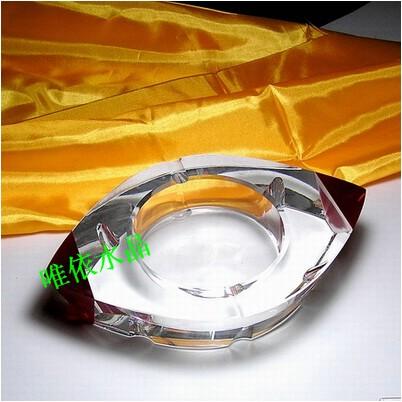 水晶煙灰缸 3