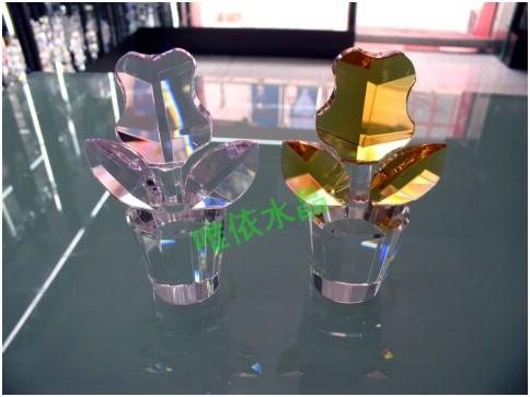 水晶蓮花 4
