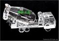 Crystal Car Model 5
