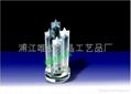水晶獎杯圖片