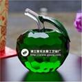 水晶蘋果 1