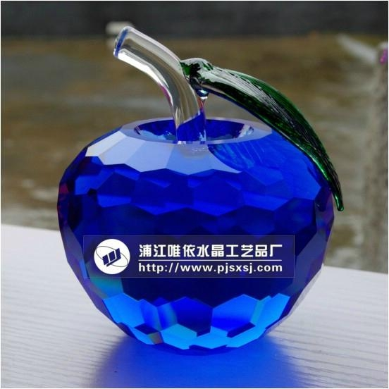 水晶蘋果 5