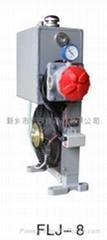 供應混凝土攪拌運輸車液壓油散熱器