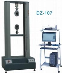 Computer type universal material testing machine