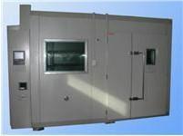 甲醛检测大气候箱
