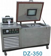 (卧式) 低温耐寒试验机