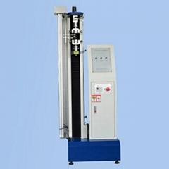 新款电子式单柱拉力试验机
