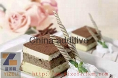 high effect china food additive bread improver