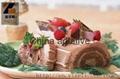 China food additive high concentation Polyglycerol Esters of Fatty Acids (PGE) 3